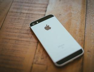 Thumb iphone
