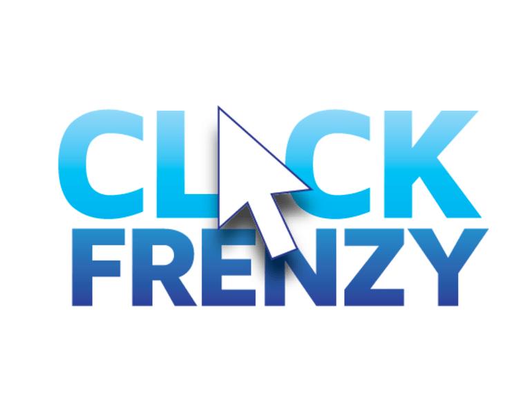 Hero image click frenzy