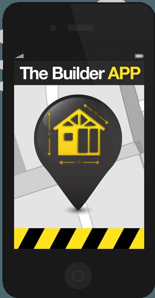 Thebuilderapp main