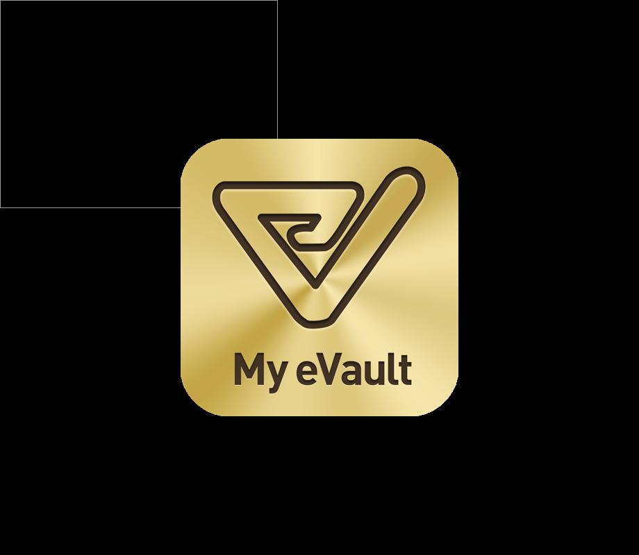 Evault bg logo 2x