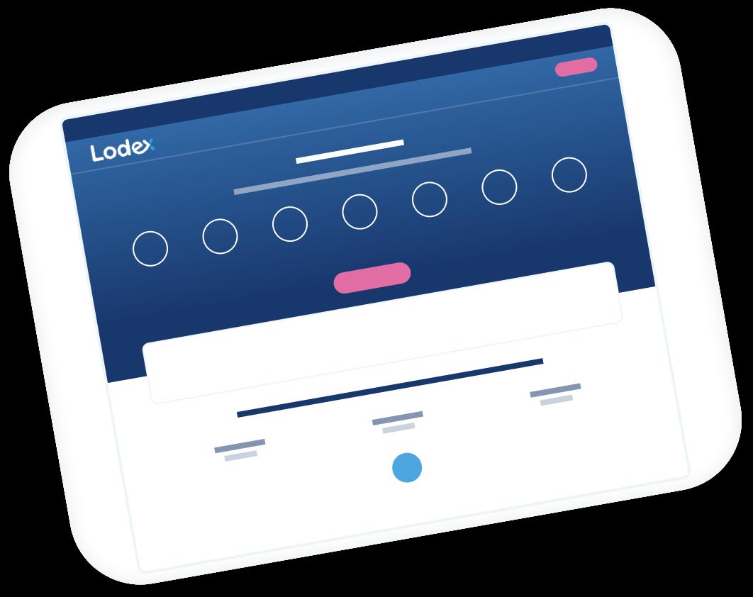 Lodex