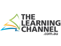 Learningchannel logo