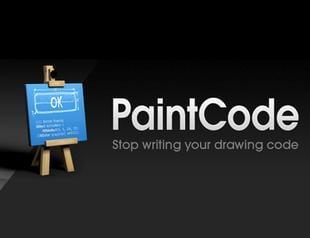 Thumb paintcode