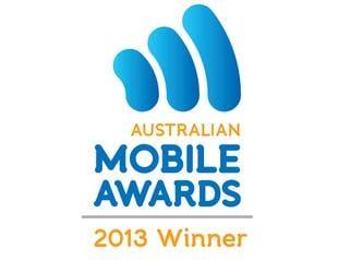 Thumb mobile award winner